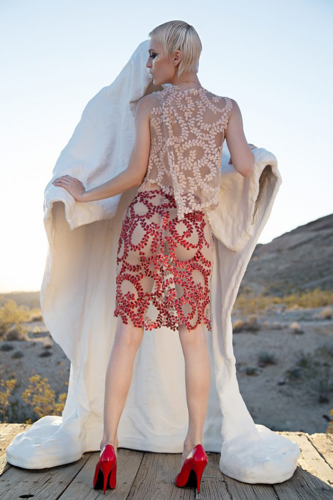 jlinsnider SS15 | Photography by Danielle DeBruno